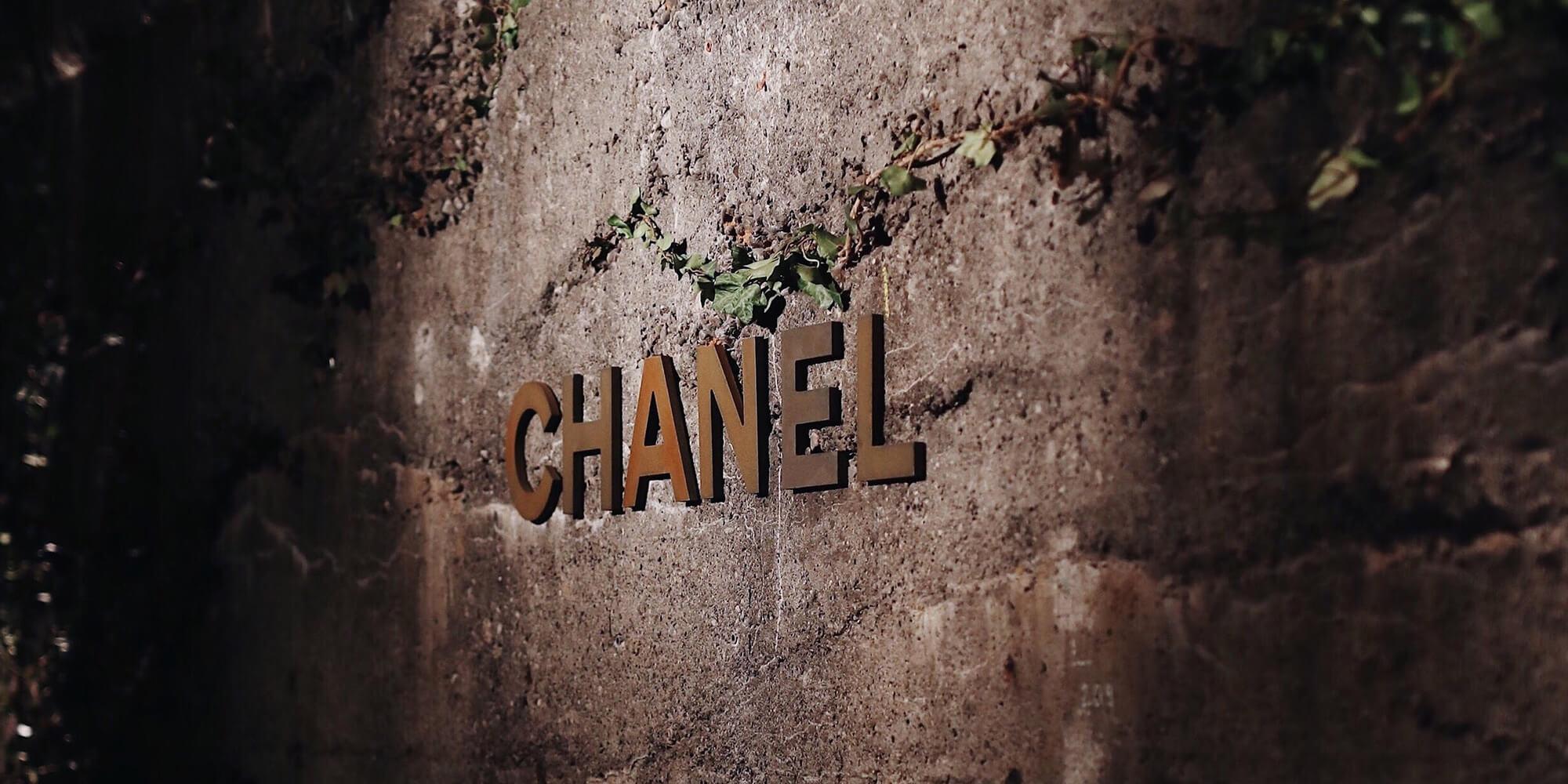 Ein neues Zeitalter für Markenerlebnisse: BRANDS ALIVE entwickelt ein rein digitales Produkterlebnis mit CHANEL